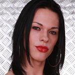 Jordan jay. Tall slim transexual from the UK with lovely dark eyes!